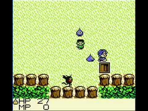 Dragon Warrior Monsters Playthrough: 01