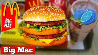 Cum sa faci un Hamburger BIG MAC