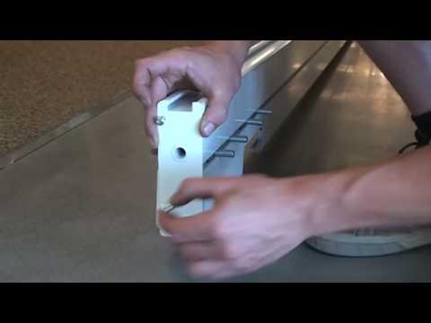 Handi Move Freedom Bridge Freestanding Video