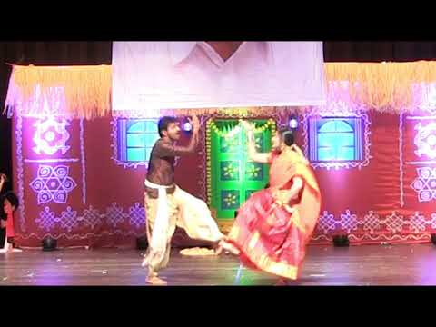 Aura Ammaka Chella song | Viswanadamrutham