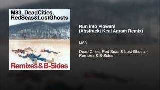 Run into Flowers (Abstrackt Keal Agram Remix)