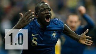 Les 10 matchs les plus Marquants de l'Équipe de France ! 1.0
