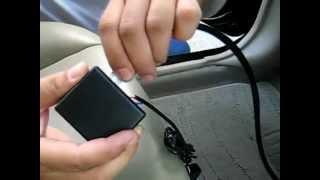 [ SHADOW E-DRIVE ] Electronic Throttle Controller Installation - YouTube2.flv