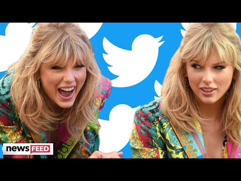 """taylor-swift-turns-into-""""drunk-taylor""""-&-begins-trending-on-twitter!"""