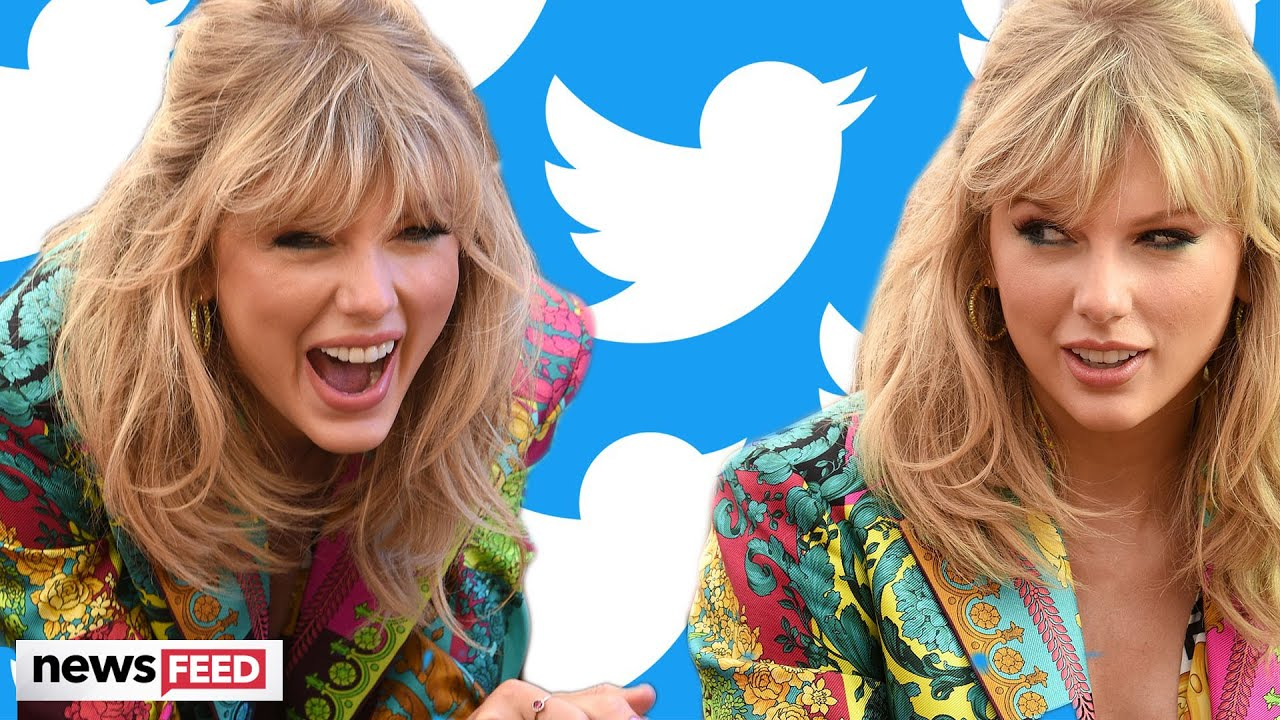 Taylor Swift Turns Into Drunk Taylor Begins Trending On Twitter Youtube