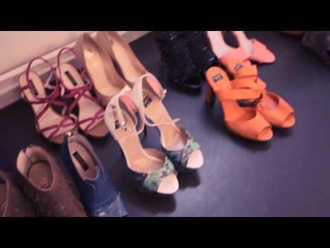 BeNe Magazine nummer 3 - Behind the scenes met Carli Hermès
