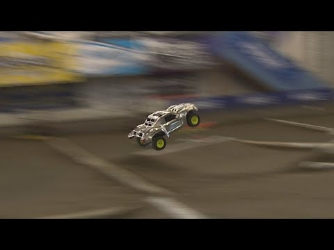 High-speed Thrills Come To Tacoma R/C Raceway - KING 5 Evening