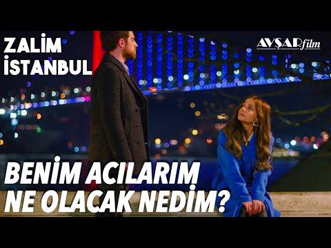 Ceren Anlattı, Nedim Şoka Girdi🔥👀 - Zalim İstanbul 32. Bölüm