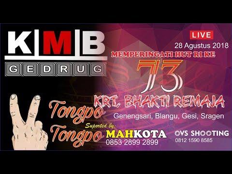 LIVE Peringatan HUT RI KE 73 KRT BHAKTI REMAJA/MAHKOTA / Cover KMB MUSICMC. 081 393954 535