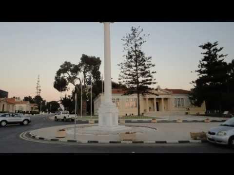 Paphos, Cyprus 2013.g. Пафос, Кипр