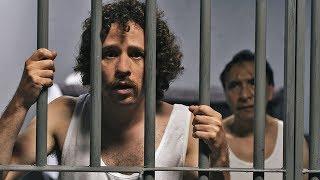 Mi difícil vida dentro de prisión... | El Greñas 2/3