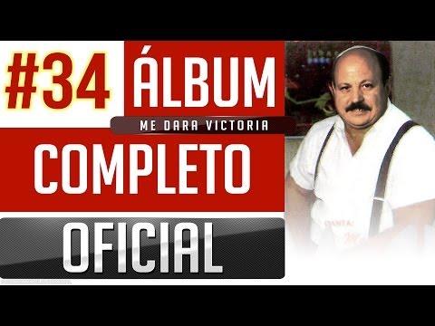 Marino #34 - Me Dara Victoria [Album Completo Oficial]
