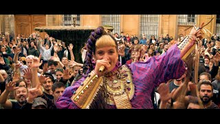 Смотреть клип Deluxe - Barcelonnette
