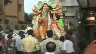 Meghdutam Travels Durga Puja