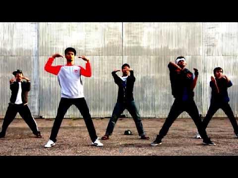 Dance Club BITS Pilani - Teaser