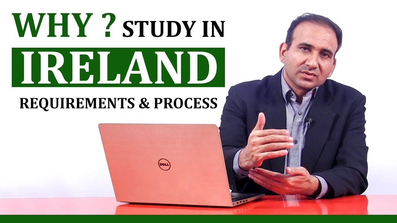 Study in Ireland – High Quality Education