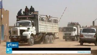 المهاجرون غير الشرعيين في الجزائر بين مطرقة الاعتقال وسندان الترحيل