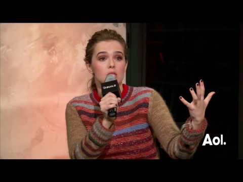 "Megan Mullally And Zoey Deutch Discuss Their Film, ""Why Him?"""