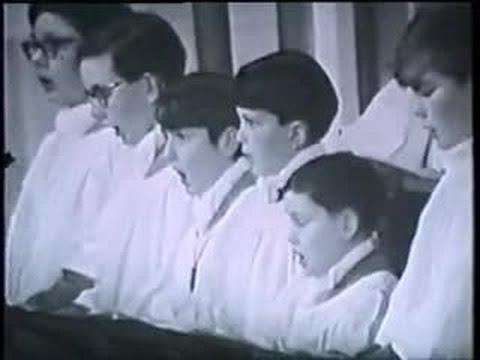 Клип Benjamin Britten - - Agnus Dei