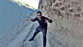 Karachi To Fairy Meadows | Part 1/3 | Vlog | Kashan