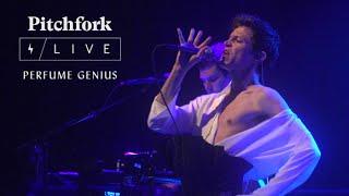 Perfume Genius @ Union Transfer   Pitchfork Live