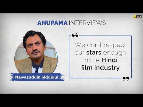Nawazuddin Siddiqui Interview   Motichoor Chaknachoor   Anupama Chopra   Film Companion