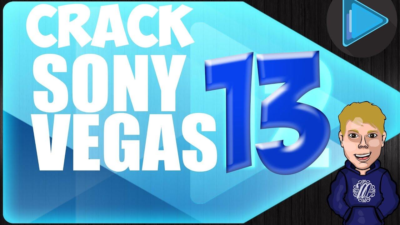 [CRACK] SONY VEGAS PRO 13 Windows 10