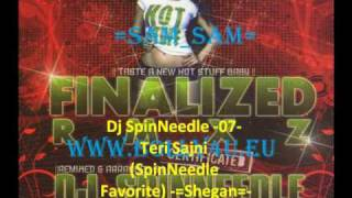 Dj SpinNeedle -Teri Sajni (SpinNeedle Favorite) -=Shegan=-