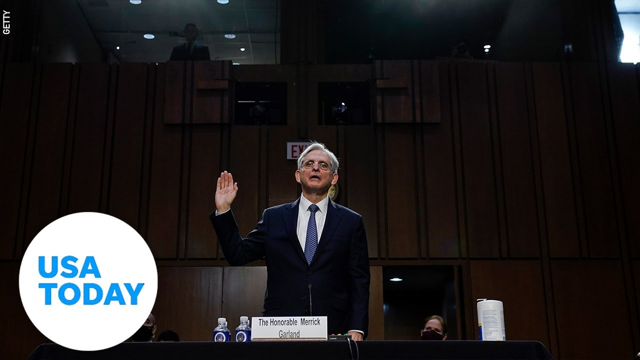 Politics live updates: Garland says he hasn't discussed Hunter Biden investigation with president