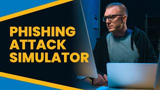 Phishing Attack Simulator and Defense