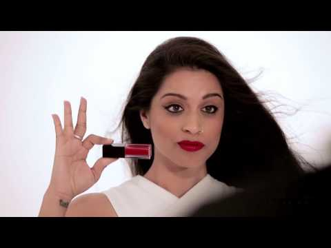 Thumbnail: Smashbox Always On Liquid Lipstick Featuring Lilly Singh | Sephora