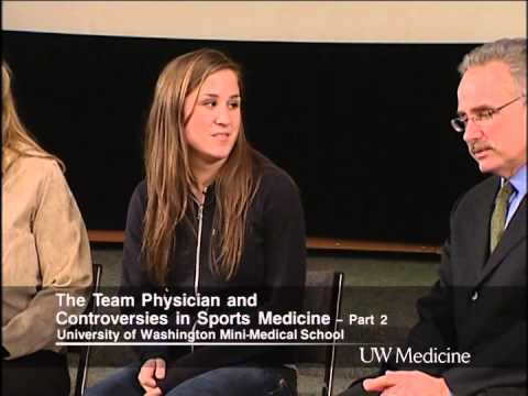The Team Physician and Controversies in Sports Medicine - Part 2