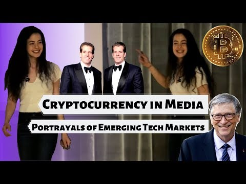 Bitcoin In Media: Portrayals Of Emerging Tech Markets 2019