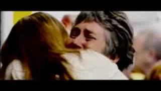 Love Actually ending