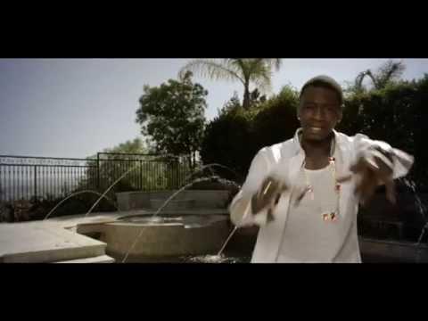 Soulja Boy Tell 'Em - Spend It All