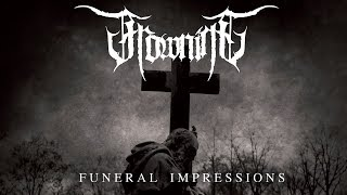 FROWNING - Funeral Impressions (2014) Full Album Official