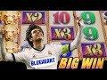 ★FINALLY!★ BUFFALO GOLD slot machine SUPER BIG WINS!