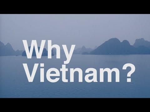 .越南風險投資行業概況