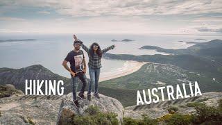 Hiking Australia | Teaser