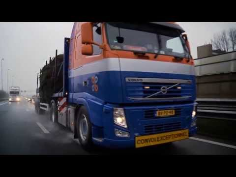 Alphatrans Promo Video - Abnormal Load Transport - Exceptional is Normal