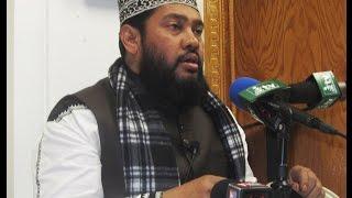 Maulana Tarek Monowar | Dawah Conference New York