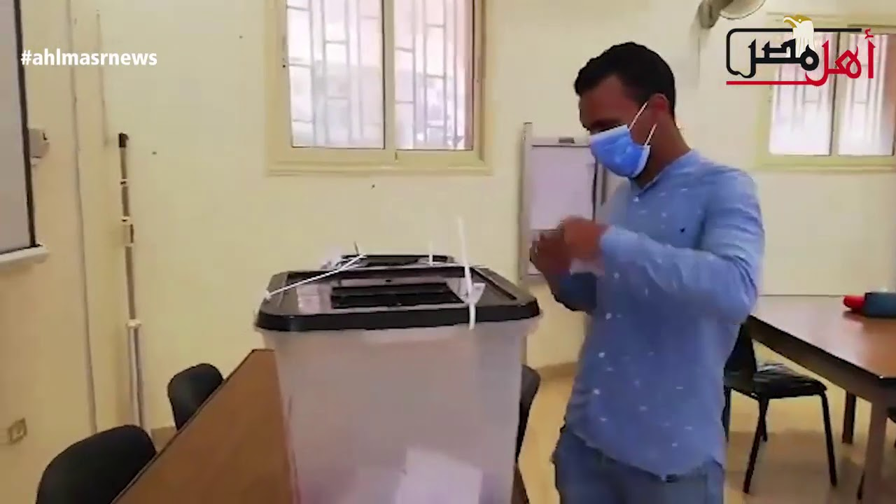 كبار السن ومتحدي الإعاقة يتصدران مشهد اليوم الثاني لانتخابات مجلس الشيوخ بالبحيرة
