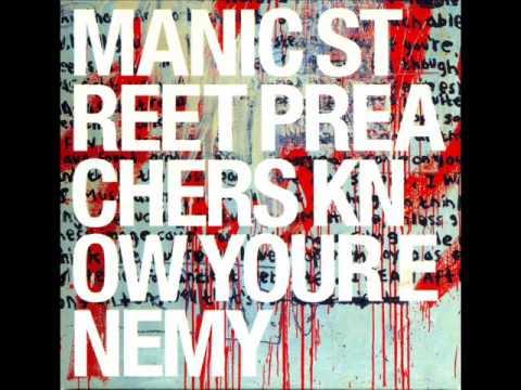 Manic Street Preachers - Groundhog Days