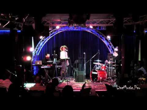 Michael Braun Ensemble- Juliette  KOZLOV CLUB