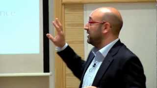 Educational Clinic: Regulatory Compliance (James Farrugia) Part 2 of 4