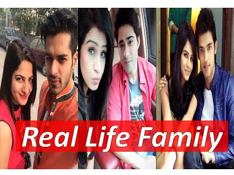 Real Life Family of Kaala Teeka Actors