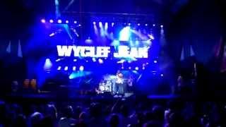 Wyclef Jean - Knockin on heavens door