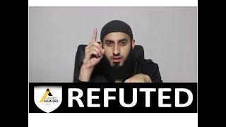 Dawah Man Exposed - Lies about Safety of Ahmadi Muslims