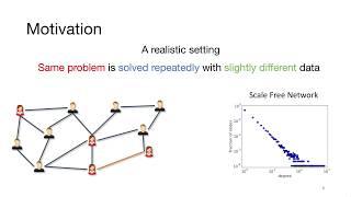 NIPS 2017 Spotlight - Learning Combinatorial Optimization Algorithms over Graphs
