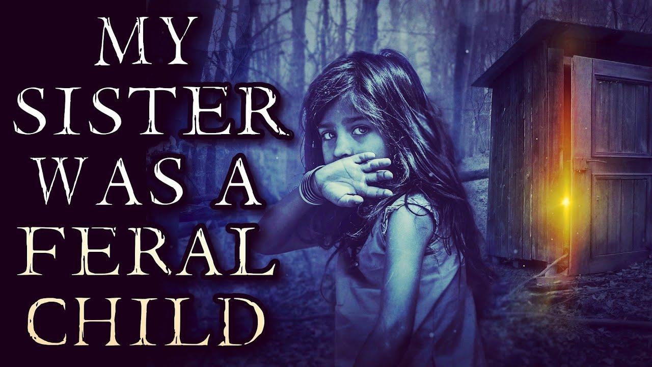 feral children documentary
